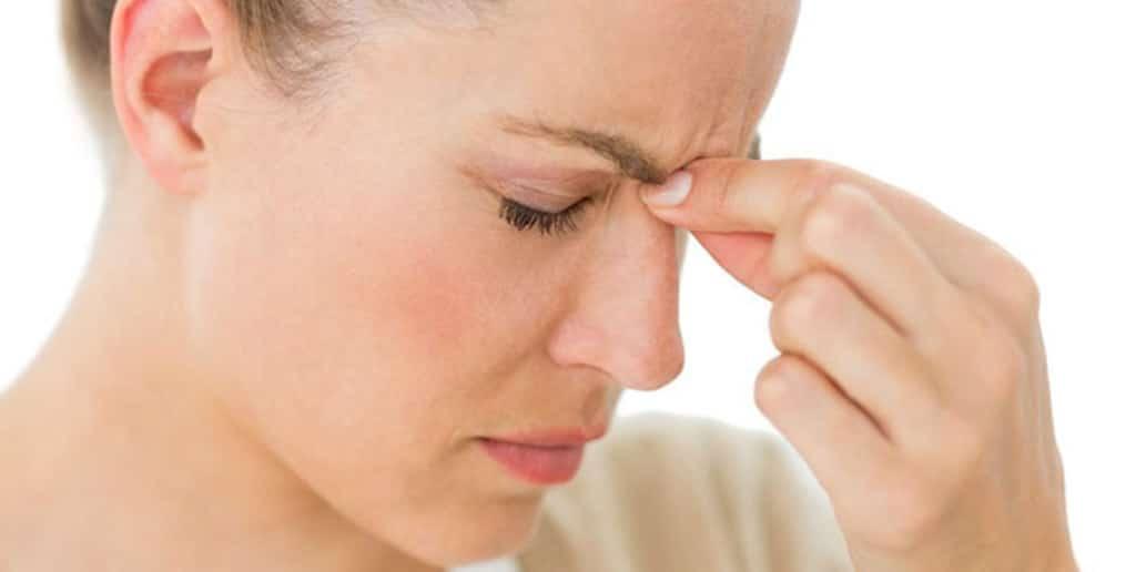 La sinusite è un processo infiammatorio