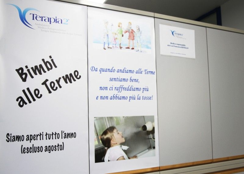Pediatria - Medicina termale